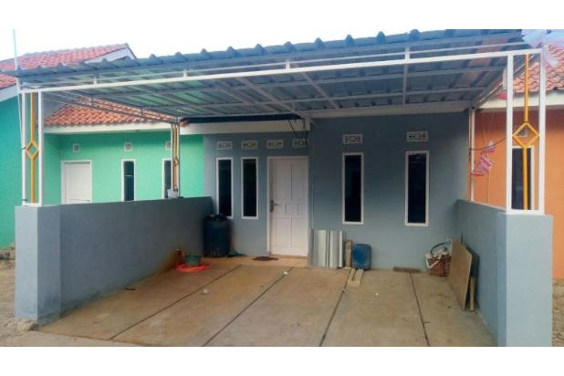 Rumah kavling Type 45/70 murah 120 JT SAJA di Bandung selatan. CASH!!!! 15147564