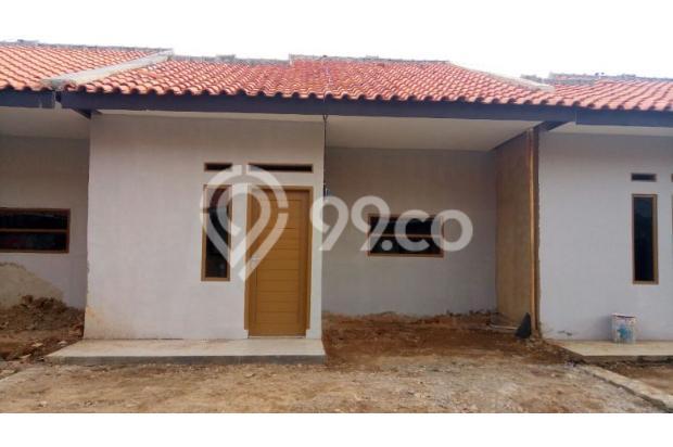 Rumah kavling Type 45/70 murah 120 JT SAJA di Bandung selatan. CASH!!!! 15147567