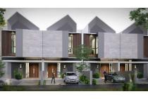 6 UNIT MODERN HOUSE @GREEN AREA
