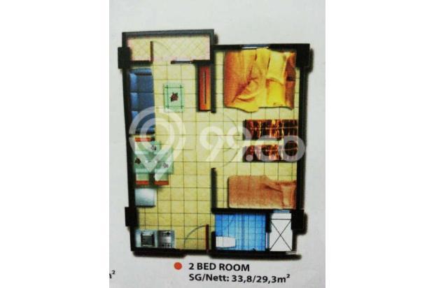Disewa Cepat Apartemen Center Point Lokasi Strategis Di Tengah Kota Bekasi 3878288