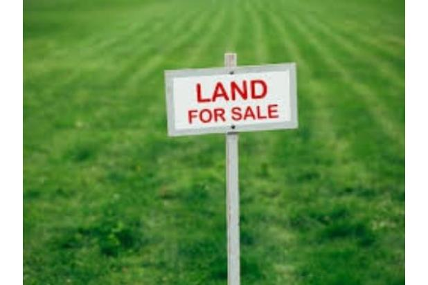 Rp2,1trily Tanah Dijual