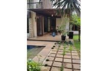 Dijual Rumah Luas Dalam Cluster di Cilandak, Jakarta Selatan