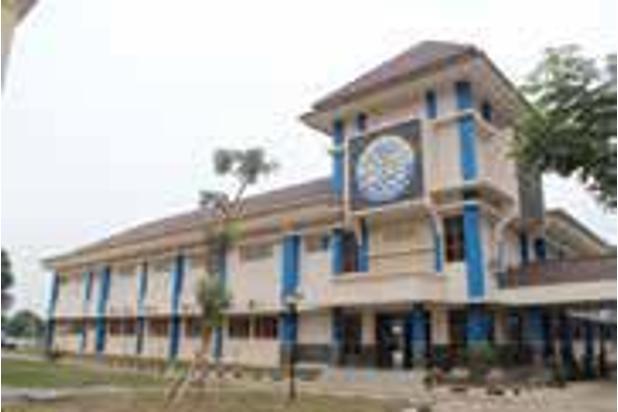 Dijual Rumah Baru 2LT Strategis di ParkVille Serpong Tangerang Selatan 15145866