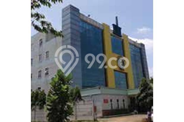 Dijual Rumah Baru 2LT Strategis di ParkVille Serpong Tangerang Selatan 15145873