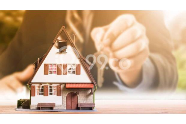 Dijual Rumah Baru 2LT Strategis di ParkVille Serpong Tangerang Selatan 15145883