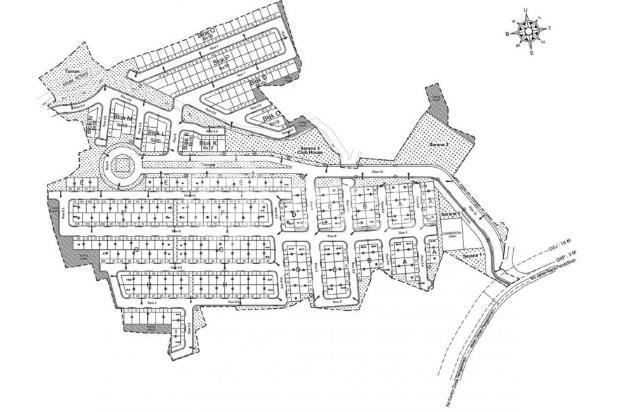 Dijual Rumah Baru 2LT Strategis di ParkVille Serpong Tangerang Selatan 15145888