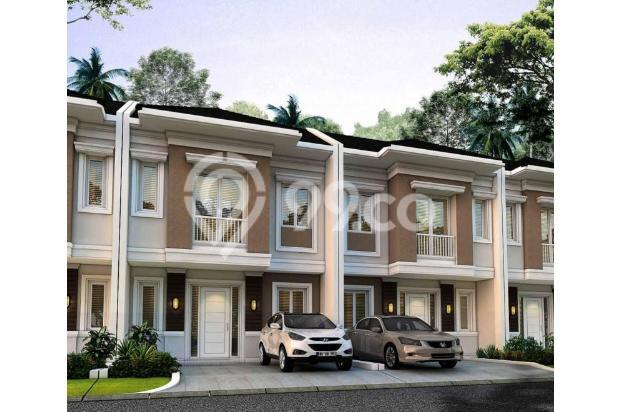 Dijual Rumah Baru 2LT Strategis di ParkVille Serpong Tangerang Selatan 15145891