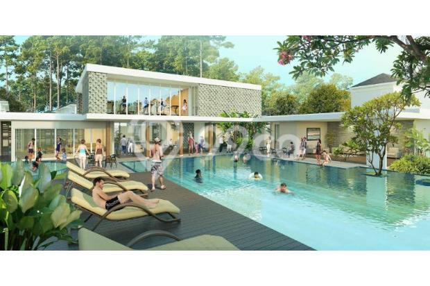Dijual Rumah Baru 2LT Strategis di ParkVille Serpong Tangerang Selatan 15145890