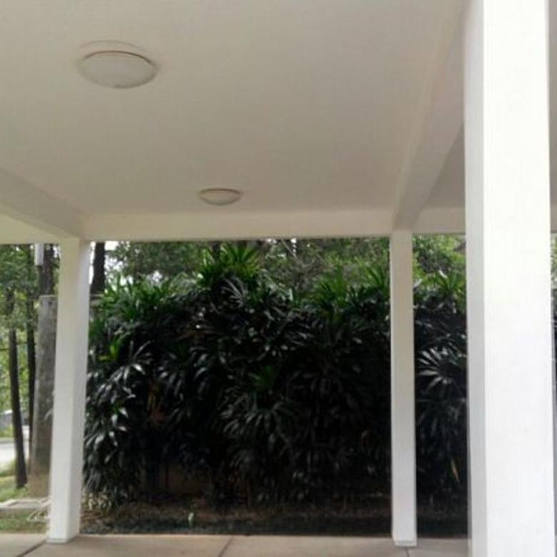 Rumah Full Furnished Rumah Baru Lokasi Sentul City