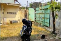 Tanah  Pondok Cabe Udik Tangerang seletan Banten