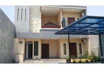 Rumah Bagus Dekat Pusat Kota Nego