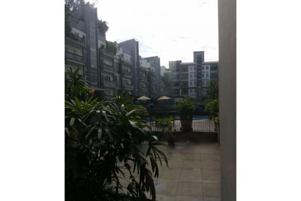 Rp9,4mily Apartemen Dijual