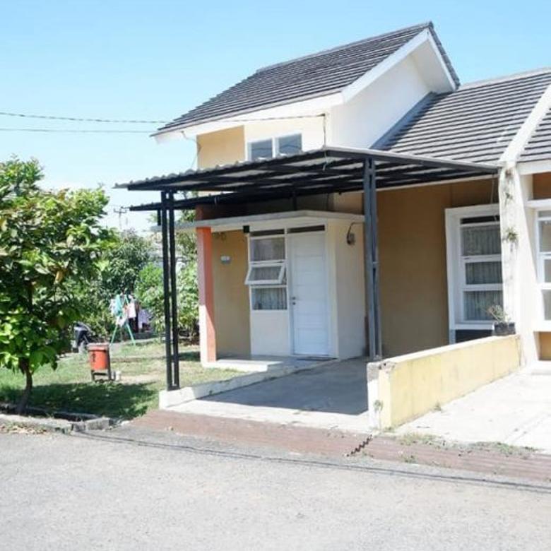 Dijual Rumah Hook Strategis di Buana Ciwastra Resident