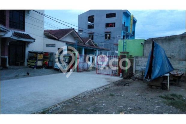Dijual Rumah Full Renovasi Villa Grand Tomang Tangerang. 8584390