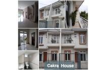 Rumah Minimalis New House Strategis Dekat Pintu Tol Detasari