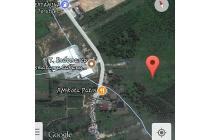 Tanah komersil untuk gudang atau pabrik