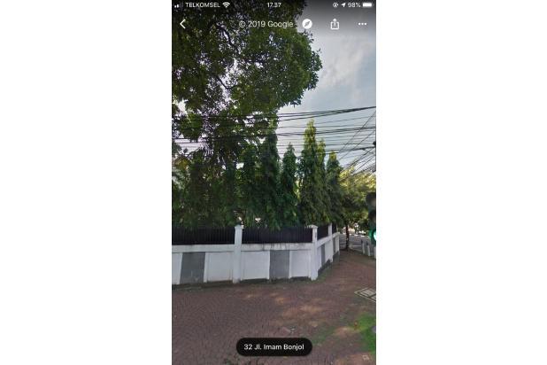 Rp129mily Tanah Dijual
