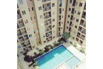 Disewa Apartemen sudirman suite, Bandung (sewa 3 bulan)
