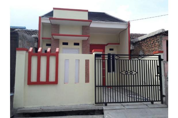 Rumah Murah Dekat Stasiun Bekasi