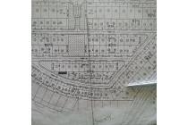 TANAH DIJUAL:ERA KITA Tanah di Waterfront Blok WP6 Citraland - Surabaya