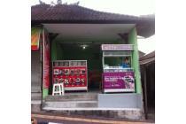 Disewakan Kios Toko Strategis di Obyek Wisata Tanah Lot, Bali
