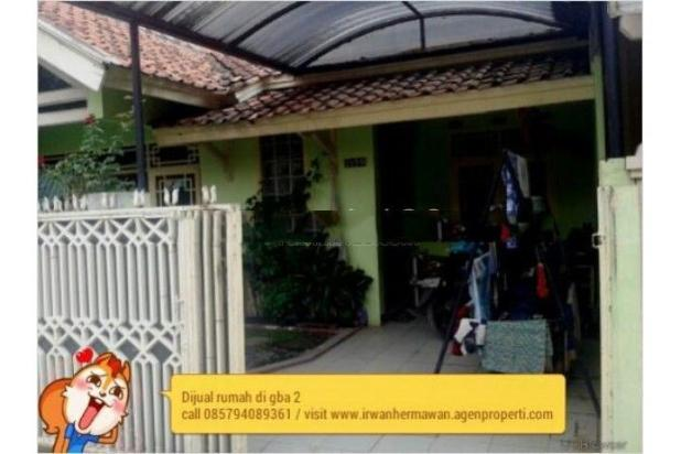 Dijual Rumah Lokasi Strategis di  Bojongsoang Bandung Selatan 4693191