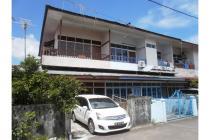 Jual 2 unit rumah siap huni di Jl. KWH. Hasyim, Gg. Amal, Pontianak