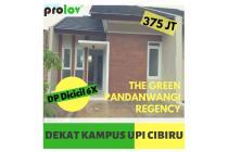 The Green PandanWangi Regency