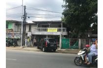 Rumah Jl Nusantara Raya Depok Lokasi Paling Strategis di Kota Depok