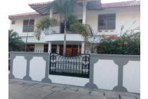 Rumah Bagus Di Perumahan Shangrila Petukangan Selatan MP3397FI
