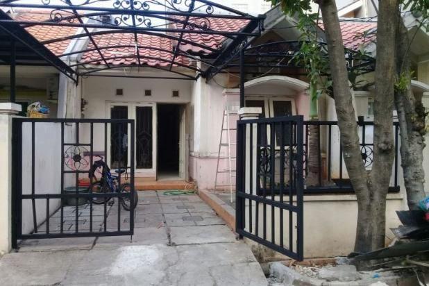 Disewa Rumah Sederhana Nyaman Di Pejuang Estate Bekasi (6922) 13961311