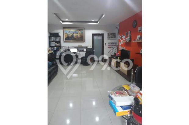 Dijual Rumah Minimalis Manis,Ada Furnish di Area Peta 15724390
