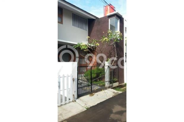 Dijual Rumah Strategis di Komplek Palem Puri Tangerang Selatan 12899852