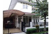 Dijual Rumah Murah di Komplek Elang Bintaro Sektor 9, Tangerang Selatan