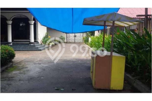 Dijual Rumah di Dr. Mansyur 7059254