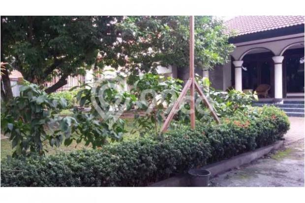 Dijual Rumah di Dr. Mansyur 7059257