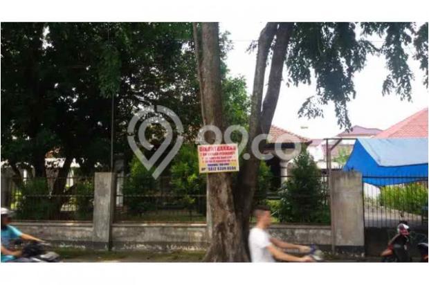 Dijual Rumah di Dr. Mansyur 7059255