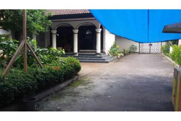 Dijual Rumah di Dr. Mansyur 7059252