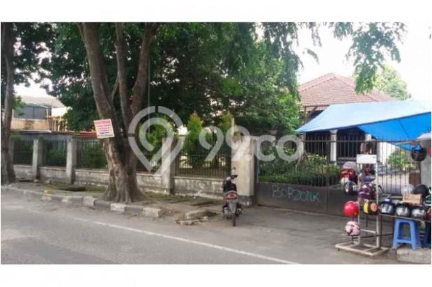 Dijual Rumah di Dr. Mansyur 7059258
