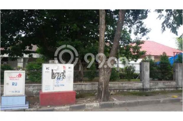 Dijual Rumah di Dr. Mansyur 7059259