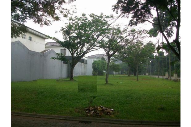 Kavling Dijual, Cluster Collinare, Lokasi Sangat Strategis, Siap Bangun 17994846