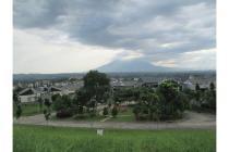 Kavling Posisi tertinggi cluster hiltop sentul city