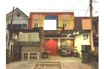 Dijual Rumah 2½ lantai, di Citra Garden 2 *0090-DOJ*