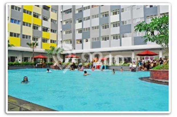 Dijual 2 Kamar Murah  Siap Huni Apartemen Sentra Timur Residence 16794403