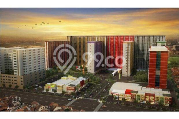 Dijual 2 Kamar Murah  Siap Huni Apartemen Sentra Timur Residence 16794406