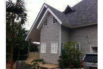 Dijual rumah Baru dalam komplek 250/270 American Style