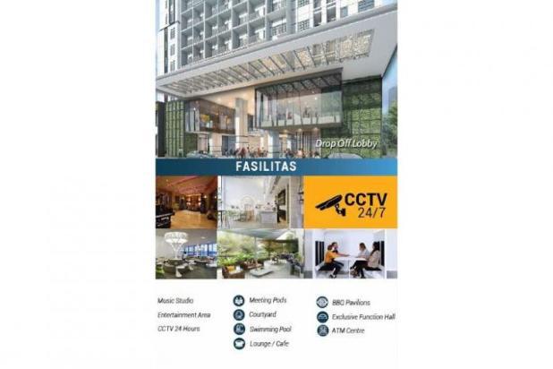 Apartemen Evencio Depok Margonda (diskon langsung 20 juta!)