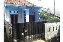 Rumah siap huni lokasi strategis di Cipedak, Jagakarsa, Jakarta Selatan