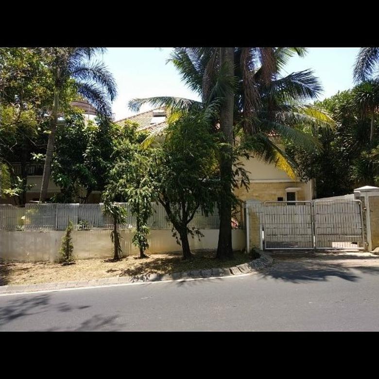 Dijual Rumah Villa Regency Pakuwon Indah