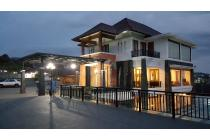 Dijual Cepat Villa Mewah Nyaman di Bukit Pakar Bandung TURUN HARGA